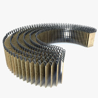 parametric bench obj