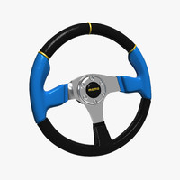 momo steering wheel max