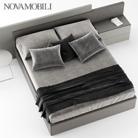 novamobili time bed max