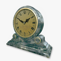 Desk Clock (Mantel Clocks)