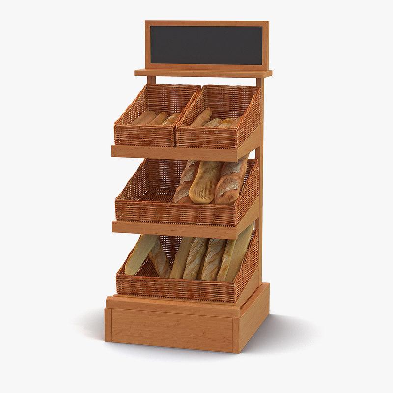 Bakery Display 3d model 01.jpg