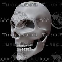 skull max