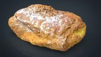 cream napolitana fbx