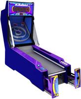 c4d iceball alley roller