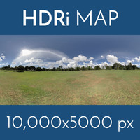HDRI 360 7247