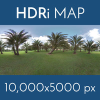 HDRI 360 7389