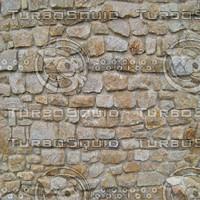 Stone wall Seamless