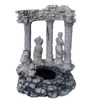 3d model ancient ruin