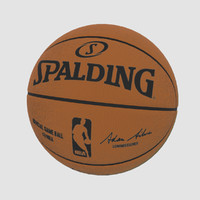 3d model basketball spalding official
