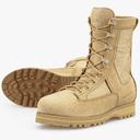 military boots 3D models