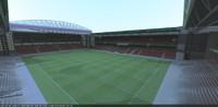 3ds parken stadium