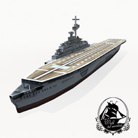 3d model class carriers
