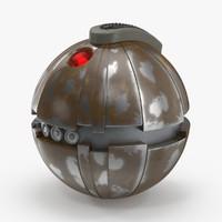 thermal detonator max