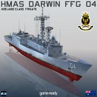 hmas darwin ffg 04 max