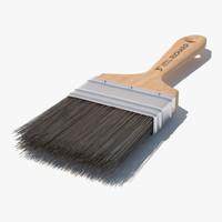 paint brush 3 max