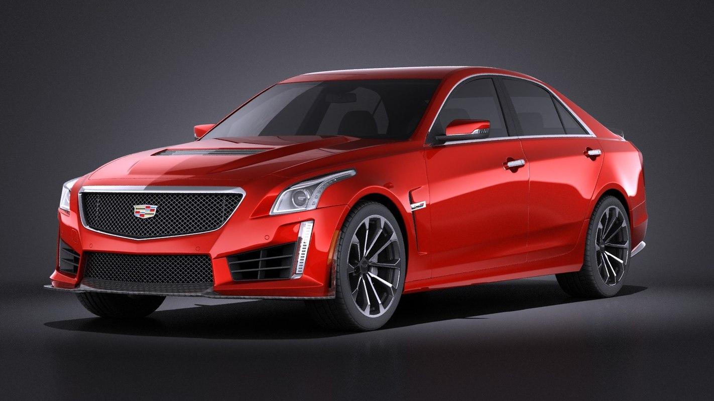 Cadillac CTS V 2016 -0000.jpg