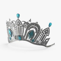 cinderella inspired crown max