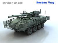 Stryker M1128