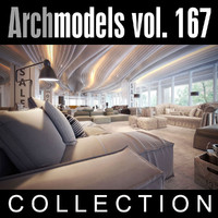 Archmodels vol. 167