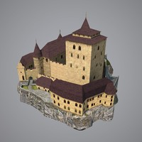 max medieval castle