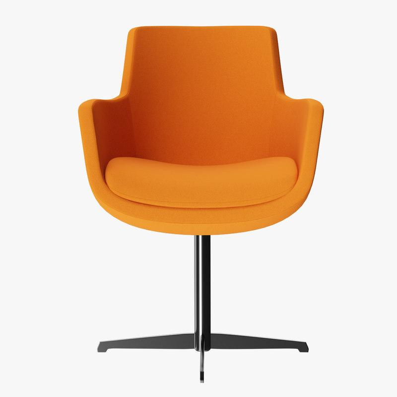Drehstuhl annabel chair max for Annabelle chaise