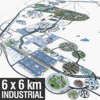 skolkovo business 3d max