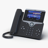 cisco ip phone 8861 max