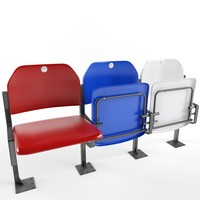 Stadium seat PEL