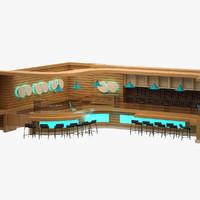 Bar Set 09
