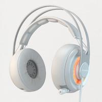headphones siberia elite 3d model