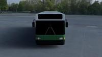 3d maz 105 bus hdri