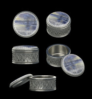 enamel box 3d model