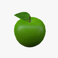 real-time green apple max free