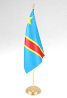 3d max office flag