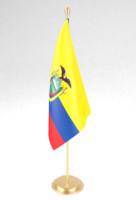 office flag 3d model