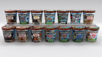 ben jerry s ice cream 3d max