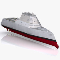3d max real-time destroyer