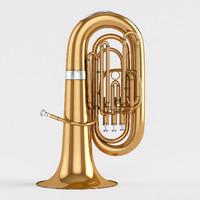 Tuba aged