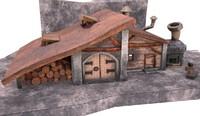 blacksmith workshop warcraft style max