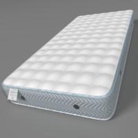 3d mattress blender