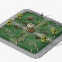 urban park max