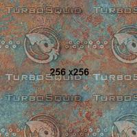 Metal Texture 1 Seamless