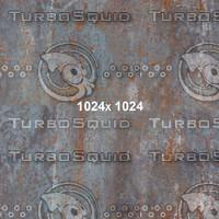 Metal texture 2 Seamless