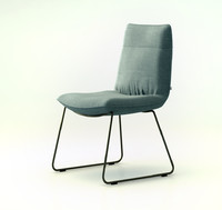 Rolf Benz 606 chair.