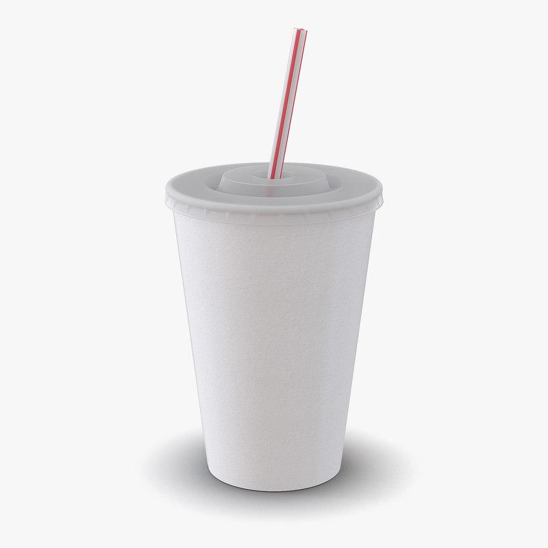 Drink Cup 3d model 01.jpg