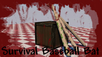 free 3ds mode baseball bat