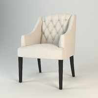 Eichholtz Chair Lancaster With Arm