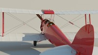 haviland tiger moth max