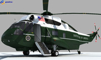 presidential aircraft marine helicopter lwo