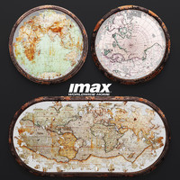 imax corporation accessories mirrored max